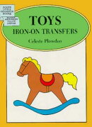 TOYS IRON-ON TRANSFERS