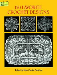 150_Favorite_Crochet_Designs