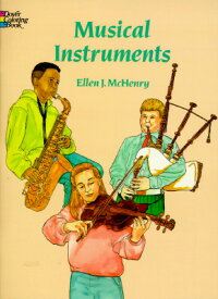 Musical_Instruments_Coloring_B