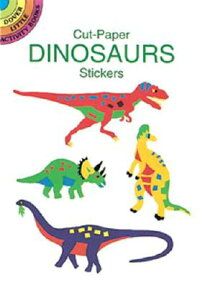 CUTーPAPER_DINOSAURS_STICKERS