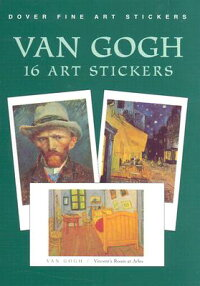 VAN_GOGH:_16_ART_STICKERS