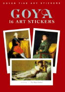 GOYA:16 ART STICKERS
