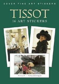 TISSOT:_16_ART_STICKERS