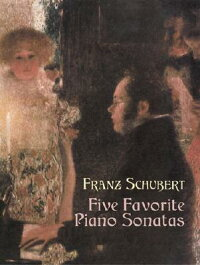 FIVE_FAVORITE_PIANO_SONATAS