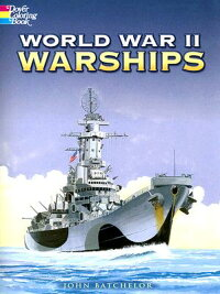 World_War_II_Warships