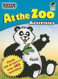 At_the_Zoo:_Activities
