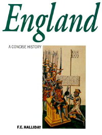 CONCISE_HISTORY:ENGLAND(P)