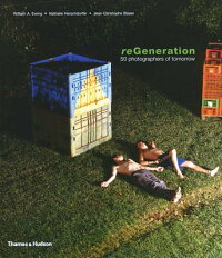 RE:GENERATION(P)