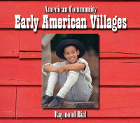 Early_American_Villages