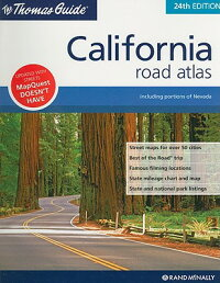 The_Thomas_Guide_California_Ro