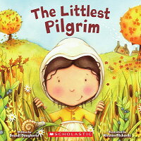 The_Littlest_Pilgrim