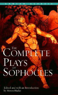The_Complete_Plays_of_Sophocle