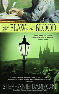 A_Flaw_in_the_Blood