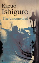 UNCONSOLED,THE(B) [洋書]