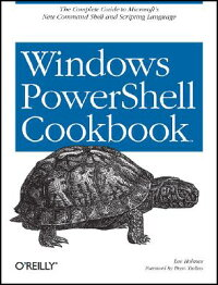 Windows_Powershell_Cookbook