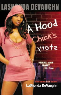 A_Hood_Chick's_Story