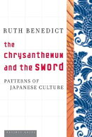 CHRYSANTHEMUM AND THE SWORD,THE(B)