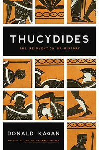 Thucydides:_The_Reinvention_of