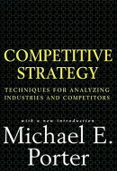 COMPETITIVE STRATEGY(H)