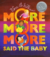More_More_More,_Said_the_Baby