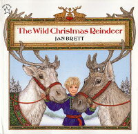 The_Wild_Christmas_Reindeer