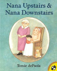 Nana_Upstairs_and_Nana_Downsta