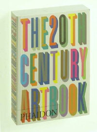 The_20th-Century_Art_Book