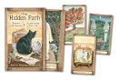 The Hidden Path Tarot Cards
