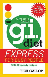 The_G.I._Diet_Express_for_Busy