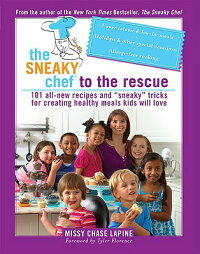 The_Sneaky_Chef_to_the_Rescue: