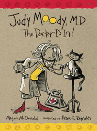 Judy_Moody,_M.D.:_The_Doctor_I