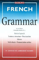 French Grammar French Grammar