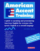 AMERICAN ACCENT TRAINING 2/E(W/5CDS)