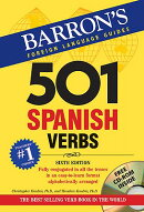 501 Spanish Verbs [With CDROM]