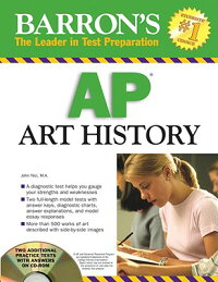 Barron's_AP_Art_History_With