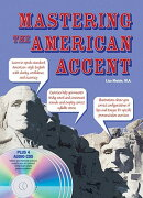 MASTERING THE AMERICAN ACCENT(P W/CD-ROM