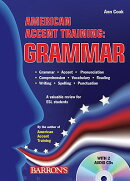 AMERICAN ACCENT TRAINING:GRAMMAR(P W/CD)