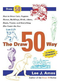 The_Draw_50_Way:_How_to_Draw_C