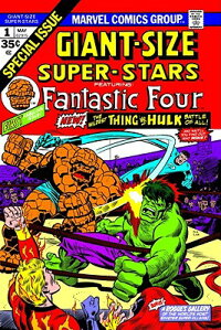 The_Fantastic_Four,_Volume_7