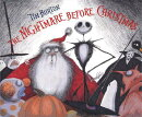 NIGHTMARE BEFORE CHRISTMAS,THE(H)