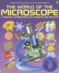 The_World_of_the_Microscope
