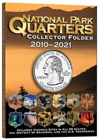 National_Park_Quarters_Collect