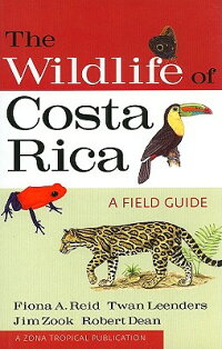 The_Wildlife_of_Costa_Rica:_A
