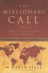 The_Missionary_Call:_Find_Your