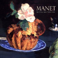 MANET:STILL_LIFE_PAINTINGS