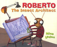Roberto:_The_Insect_Architect