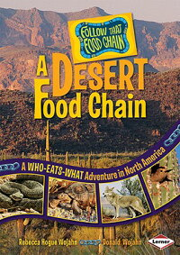 A_Desert_Food_Chain:_A_WhoーEat