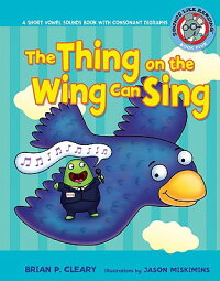 The_Thing_on_the_Wing_Can_Sing