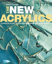 The_New_Acrylics