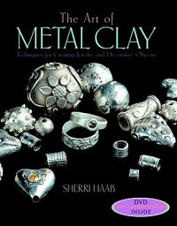 The_Art_of_Metal_Clay_With_DV